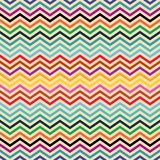 Zigzag background Royalty Free Stock Photography