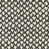 Zigzag drawn pattern Royalty Free Stock Image