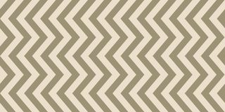 Zigzag Lines. Jagged Stripes. Seamless Surface Pattern Design With Wavy Linear Ornament. Stock Images