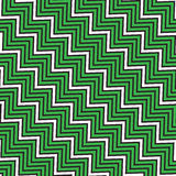 Zigzag pattern Royalty Free Stock Image