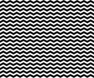 Zigzag pattern seamless Royalty Free Stock Photos
