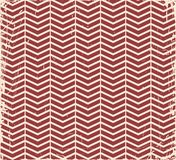 Zigzag pattern, vector background. Stock Photos
