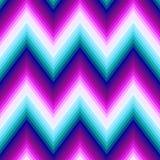 Zigzag pattern Stock Photos