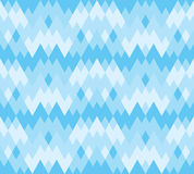 Zigzag pattern Royalty Free Stock Photography
