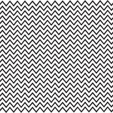 Zigzag seamless pattern, minimalistic vector image stock images
