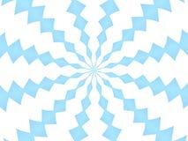 zigzages Fotografía de archivo libre de regalías