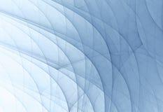Zijdeachtige abstracte achtergrond stock foto