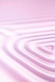 Zijdeachtige Golven I Royalty-vrije Stock Afbeeldingen