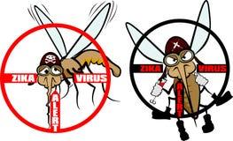 Zika virus  Stock Photo