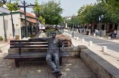 Zikhron Yaakov Israel Photos stock
