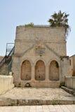 Zikhron Yaakov Israel Royalty Free Stock Image