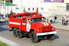 ZIL-131 库存图片