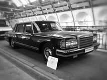ZIL-41041 Stockfotos