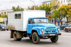 ZIL 130 Stock Photography