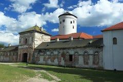 Zilina castle Stock Photos