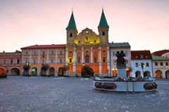 Zilina Stock Photo