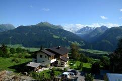Zillertal Stock Image