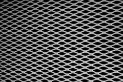 Zilveren Netwerk Royalty-vrije Stock Afbeelding