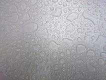 Zilveren spin Royalty-vrije Stock Afbeeldingen