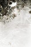 Zilveren sterrenachtergrond stock afbeeldingen