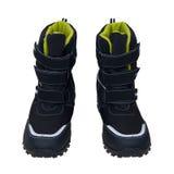 Zima buty Obrazy Stock