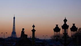 Zima cienie Fotografia Stock