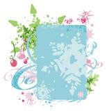 zima dekoracji Obrazy Stock