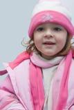 zima dziewczyny obraz royalty free