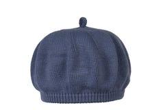 Zima kapelusz Zdjęcia Royalty Free
