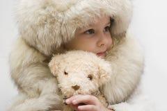 zima królowej. obrazy royalty free