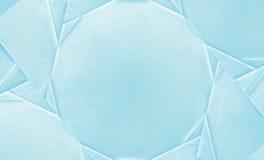 Zima lód marznący projekt bławy ilustracji