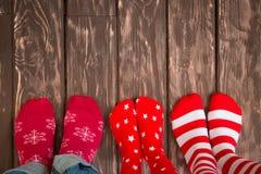 Zima wakacji pojęcie Zdjęcie Stock