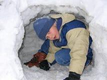 zima zabawy zdjęcia royalty free
