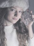 zima zachwyt Fotografia Stock