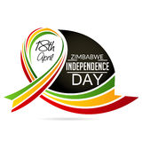 Zimbabwe independence day. Stock Photography