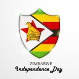 Zimbabwe independence day. Royalty Free Stock Photography