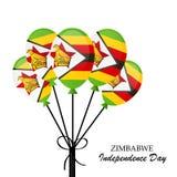 Zimbabwe independence day. Stock Photography