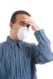zimna grypa obrazy royalty free
