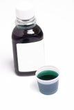 zimna grypowa medicine Zdjęcia Stock