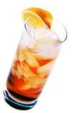 zimnej herbaty Zdjęcie Stock