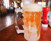 Zimny piwo Obrazy Stock