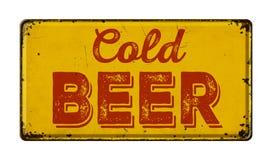 Zimny piwo zdjęcie stock