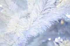Zimy tło dla bożych narodzeń, nowy rok kartka z pozdrowieniami Zdjęcia Royalty Free