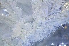 Zimy tło dla bożych narodzeń, nowy rok kartka z pozdrowieniami Zdjęcie Royalty Free