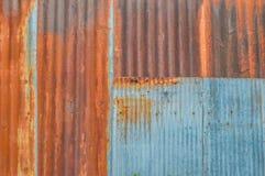 zinc Images libres de droits