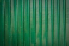 Zinc background Stock Photography