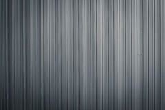 Zinc backgrund Royalty Free Stock Photography