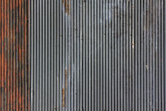 Zinc grunge background Royalty Free Stock Photo