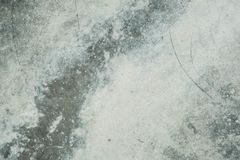 Zinc galvanized grunge metal texture. Old galvanised steel background. Close-up of a gray zinc plate Royalty Free Stock Image