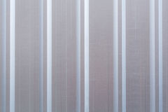 Zinc metal sheet background. On the vertical stock image